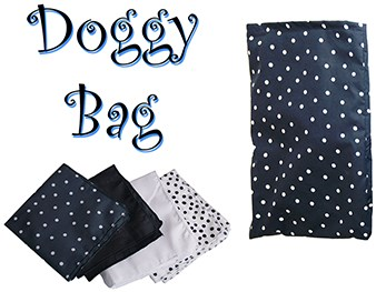 Doggy Bag - magic