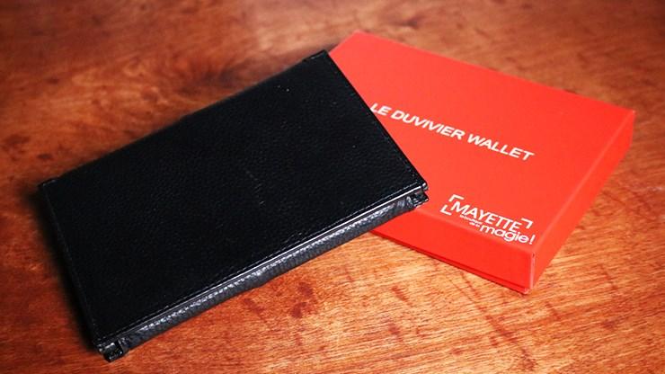 Dominique Duvivier presents: Duvivier Wallet - magic