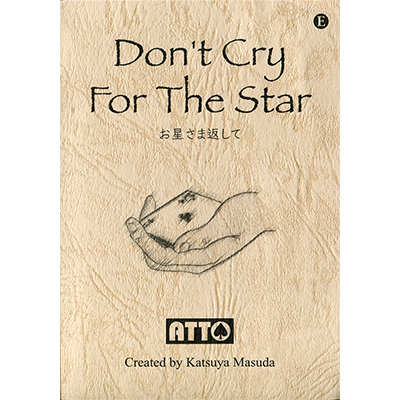 Don't Cry For The Star - magic