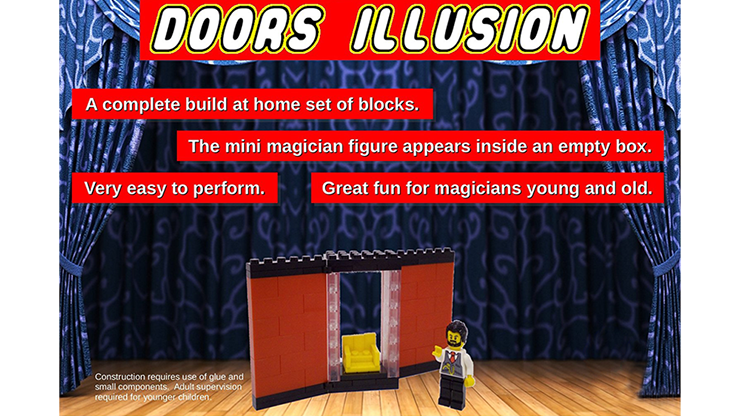 Doors Illusion - magic