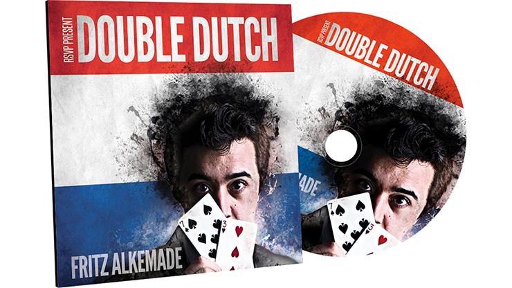 Double Dutch - magic