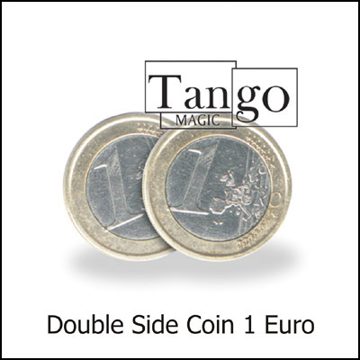 Double Sided - 1 Euro - magic