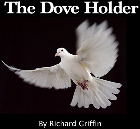 Dove Holder - magic
