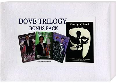 Dove Trilogy Bonus Pack  - magic