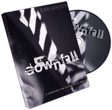 Downfall - magic