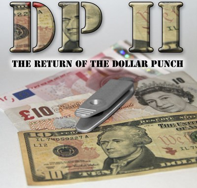 DP II - The Return of the Dollar Punch - magic
