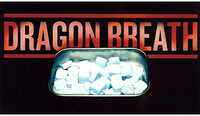 Dragon Breath - magic