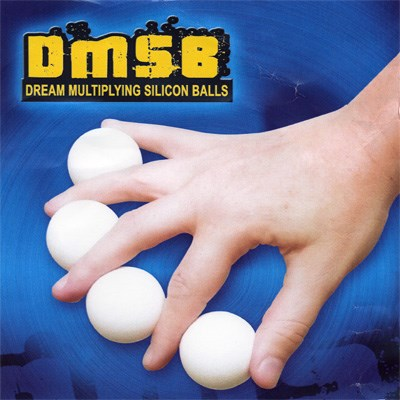 Dream Multiplying Silicon Balls   - magic