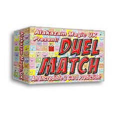 Duel Match - magic