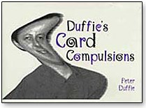 Duffie's Card Compulsions - magic