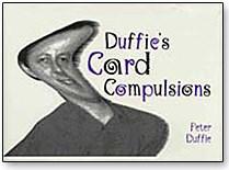 Duffie's Card Compulsions - magic