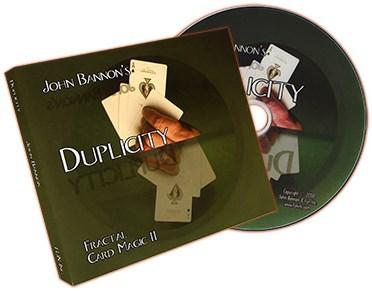 Duplicity - magic