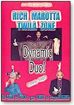 Dynamic Duo - magic