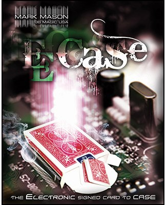 E-Case - magic