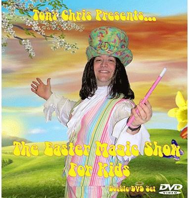 Easter Magic Kids Show - magic