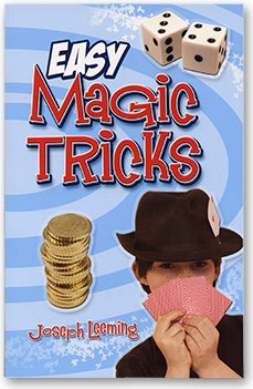 Easy Magic Tricks - magic