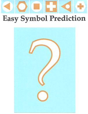 Easy Symbol Prediction - magic