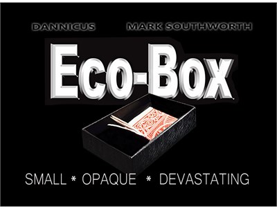 ECO_BOX - magic