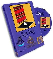 Egg Bag - Greater Magic Teach In - magic