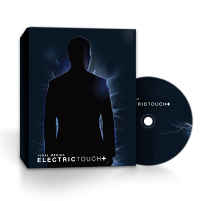 Electric Touch Plus - magic