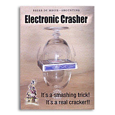 Electronic Crasher - magic