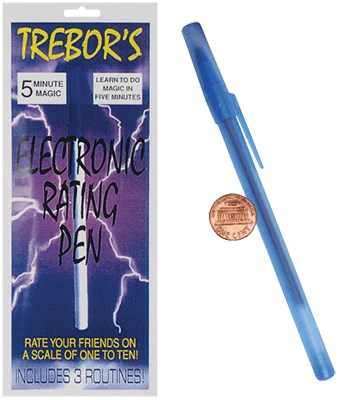 Electronic Rating Pen - magic