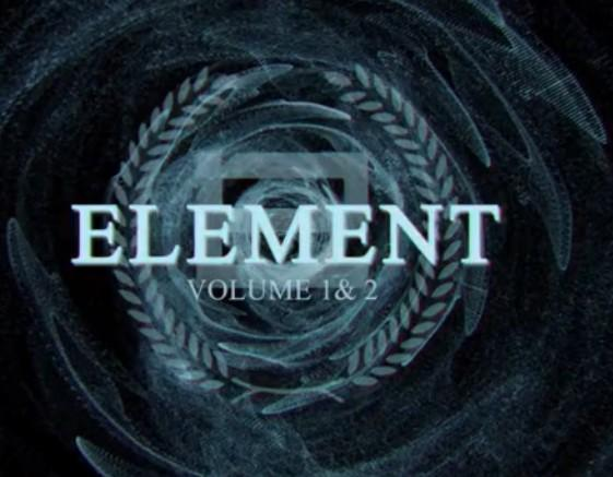 Element (Volumes 1 & 2) - magic