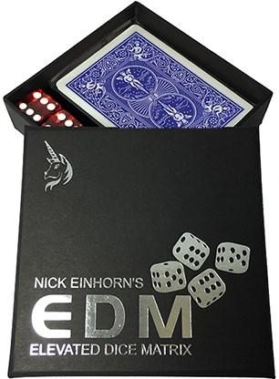 Elevated Dice Matrix (EDM) - magic