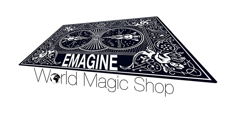 Emagine - magic