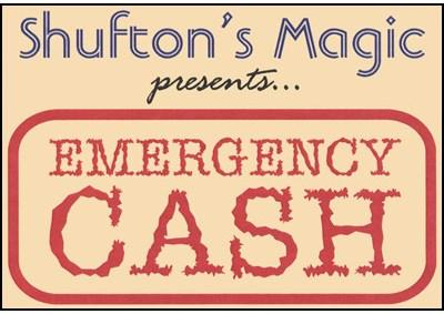 Emergency Cash - magic