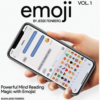 Emoji - magic