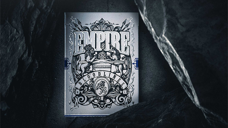 Empire Bloodlines Playing Cards - magic