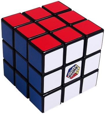 Enchanted Cube - magic