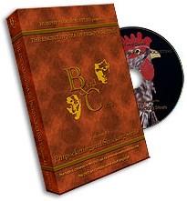 Encyclopedia of Pickpocketing Volume 3 - magic