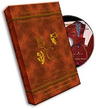 Encyclopedia of Pickpocketing Volume 4 - magic