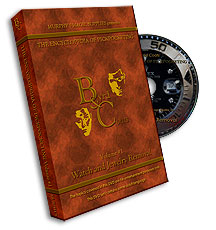 Encyclopedia PickPocketing Volume 1, DVD - magic
