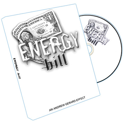 Energy Bill - magic