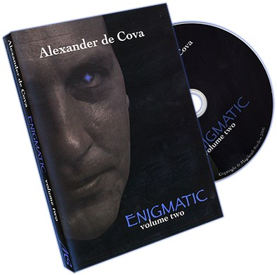 Enigmatic Volume 2 - magic