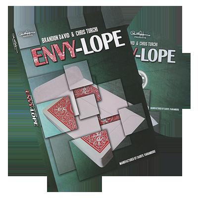 Envylope - magic