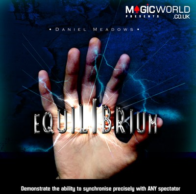 Equilibrium - magic