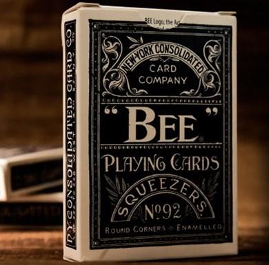Erdnaseum Cards - magic
