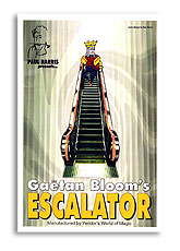 Escalator - magic