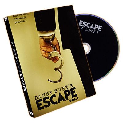Escape (2 DVD Set) - magic