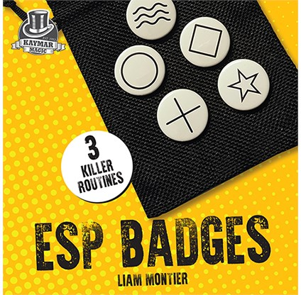 ESP Badges - magic
