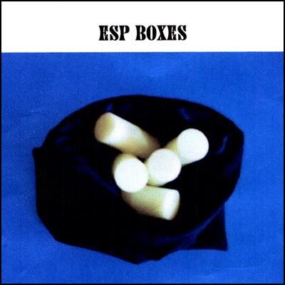 ESP Boxes - magic