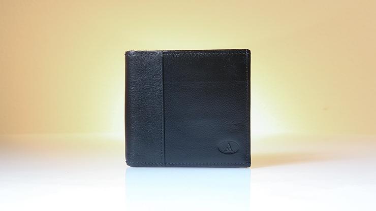 Espionage Wallet - magic