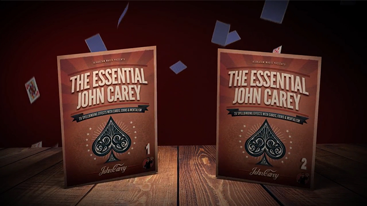 Essential Carey - magic
