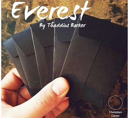 Everest - magic