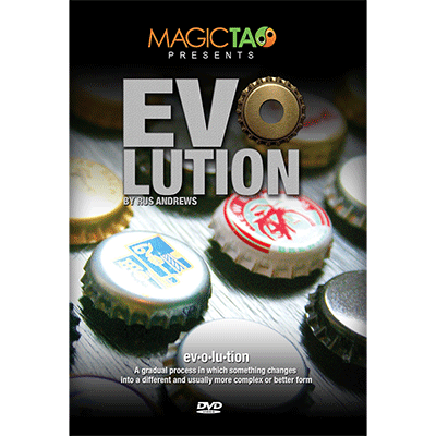 Evolution - magic