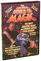 Exciting World of Magic - magic